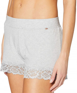 Short en coton Sleep & Dream Skiny S 085630 5593