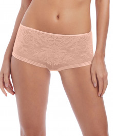 Shorty, Boxer : Shorty dentelle